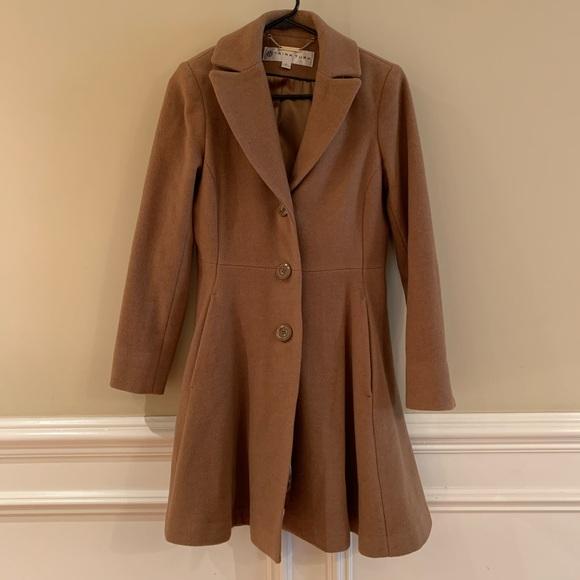 Trina Turk Jackets & Blazers - Trina Turk Pea Coat